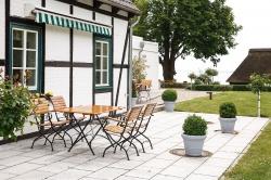 Apparthotel Seehof Lütt Hus